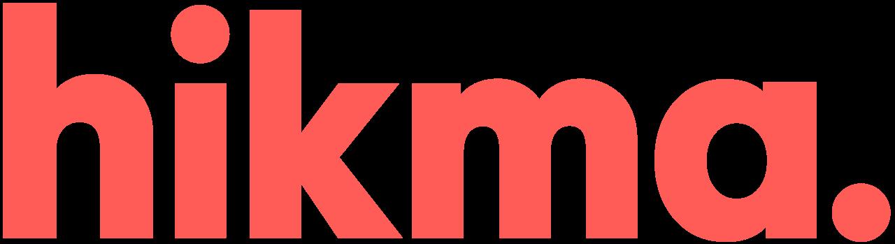 Hikma-logo