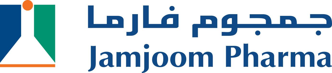 Jamjoom Pharma Logo - Hospital and Community Pharmacy Virtual Training and Exhibition